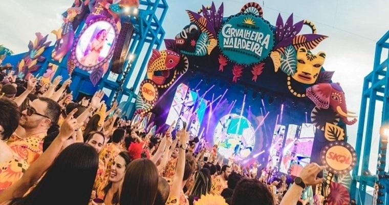 #Carnaval2020: Carvalheira na Ladeira divulga atrações