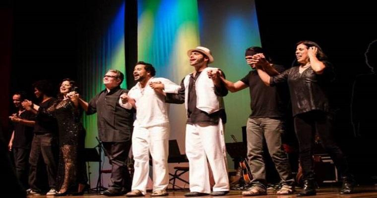 Musical 'Gonzaguinha: O Eterno Aprendiz' será apresentado em Recife