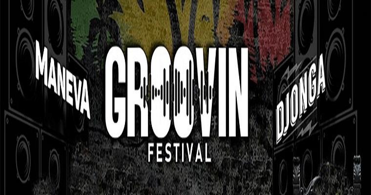 Djonga e Maneva são atrações do Groovin Festival