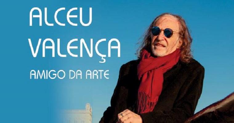 Alceu Valença apresenta 'Amigos da Arte' no Teatro Guararapes