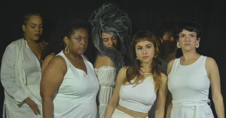 Espetáculo 'A Dita Curva' será encenado no Teatro de Santa Isabel