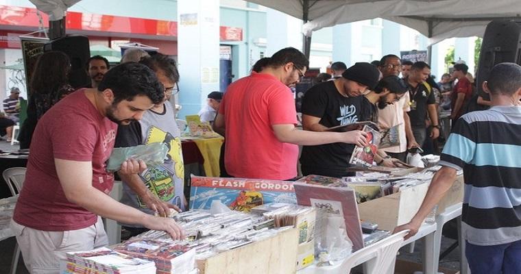 Oitava edição da Feira Asgardiana acontece no Recife