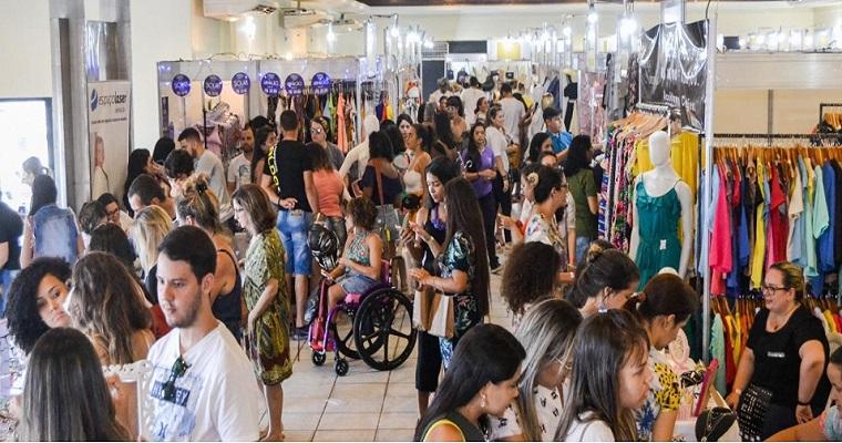 15ª edição do Outlet Recife será realizado neste fim de semana