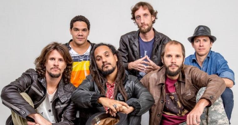 Ponto de Equilíbrio no Line-Up do Festival de Reggae em Olinda