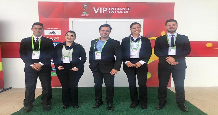 Exclusiva Promo é convidada para mais um torneio da FIFA