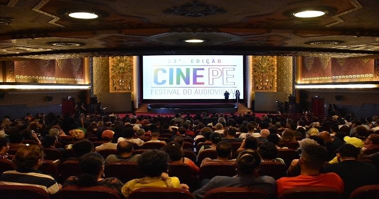 Cine PE 2020 está com inscrições abertas