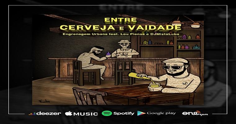Banda Engrenagem Urbana lança nova música