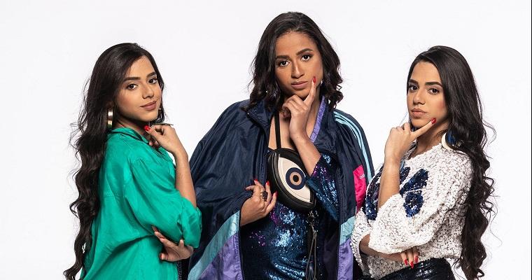 Loma e As gêmeas fazem primeiro show em Recife após retorno