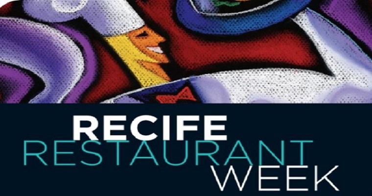 19° edição do Recife Restaurant Week tem início nesta segunda (4)