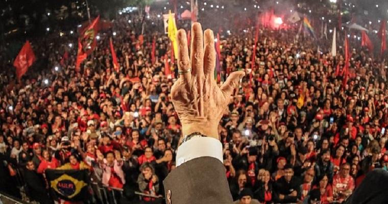 Festival Lula Livre será realizado neste domingo (17) em Recife
