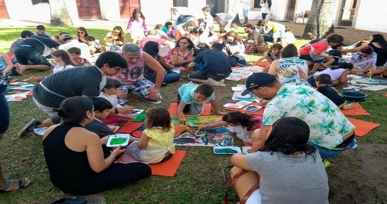 Flitin: Feira da Literatura Infantil acontece no Recife