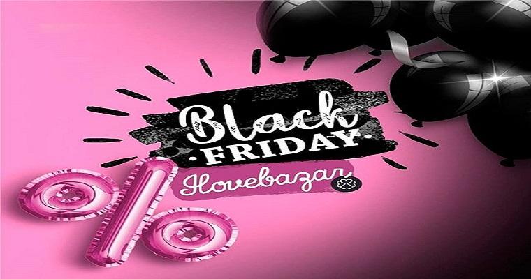 I Love Bazar realiza edição especial de Black Friday