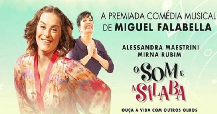 'O Som e a Silaba' será apresentado pela primeira vez no Recife