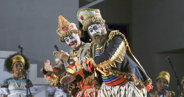 36° edição do Baile do Menino Deus acontece no Recife