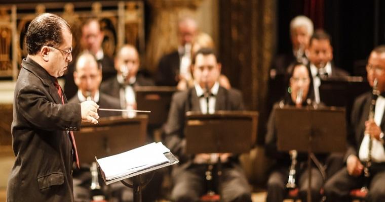 Último concerto do ano da Banda Sinfônica do Recife acontece hoje