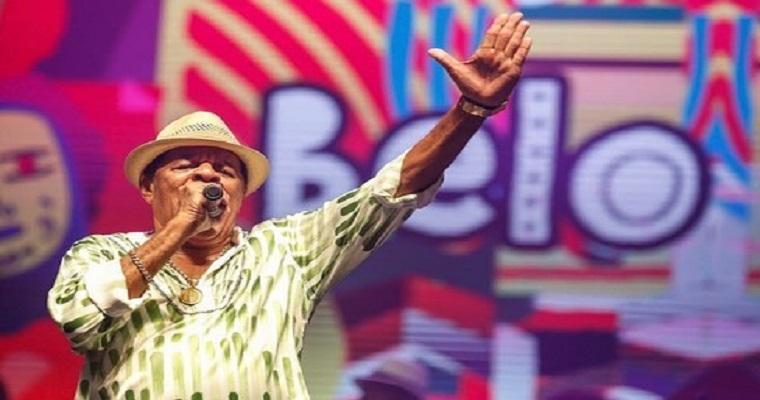 Dia Nacional do Samba é comemorado com festa no Recife