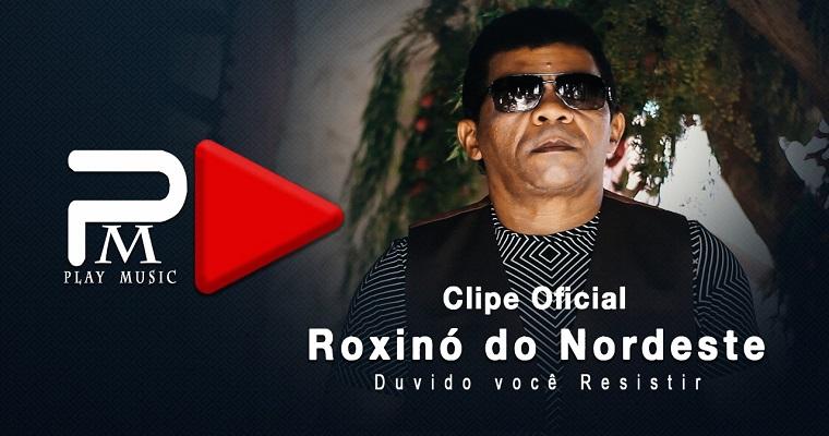 Roxinó do Nordeste lança seu primeiro videoclipe