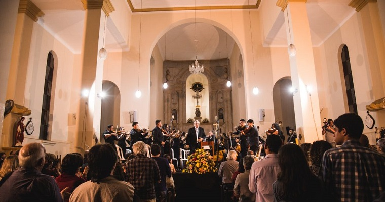 Recife receberá o Festival Virtuosi com música clássica