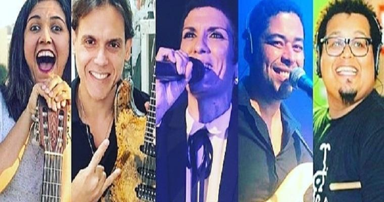 Nova festa QG Music All estreia neste sábado no Recife