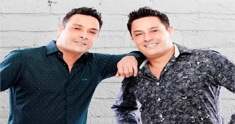 Vavá e Márcio fazem show exclusivo no Grande Recife