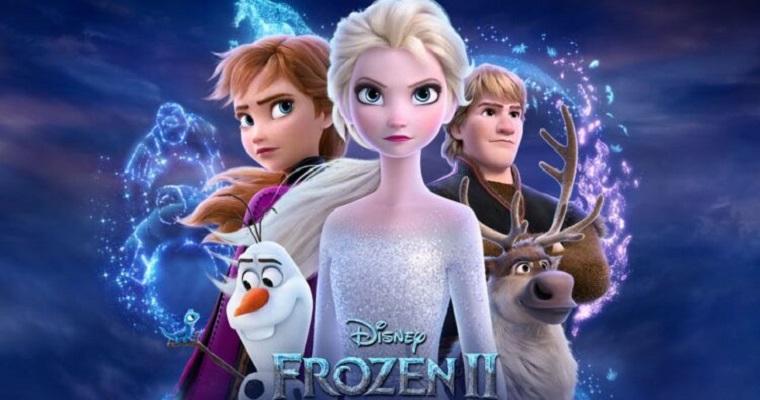 'Frozen 2' estreia hoje no Brasil