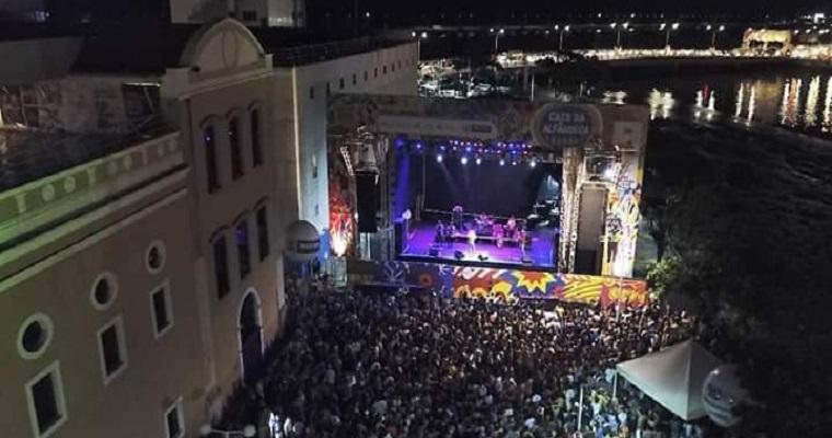 17° ediçao do Festival Pré-AMP está com inscrições abertas