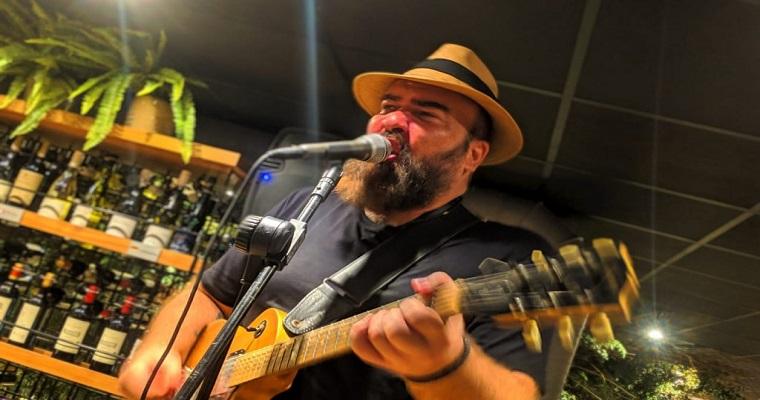 Festival Recife Blues Summit acontece nesta sexta-feira