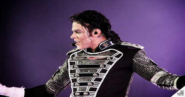Rodrigo Teaser traz tributo a Michael Jackson para o Recife
