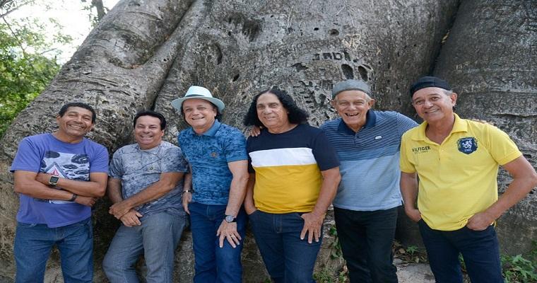Banda Som da Terra realiza último ensaio aberto de carnaval