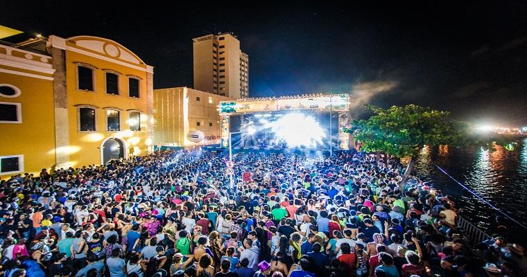 25° edição do festival Rec-Beat tem inicio neste sábado (22)