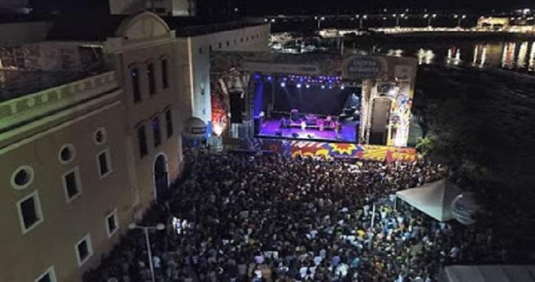 Festival Pré Amp começa nesta sexta-feira