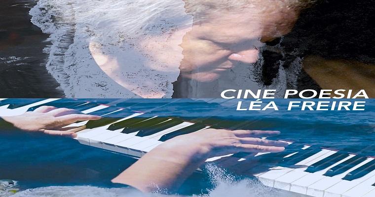 Choro na Chuva é o terceiro single de CinePoesia