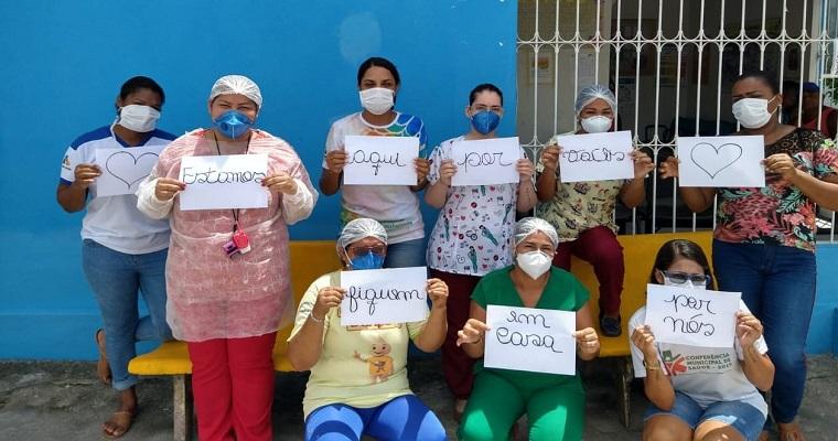 Prefeitura de Itapissuma inicia período de vacinação contra a gripe