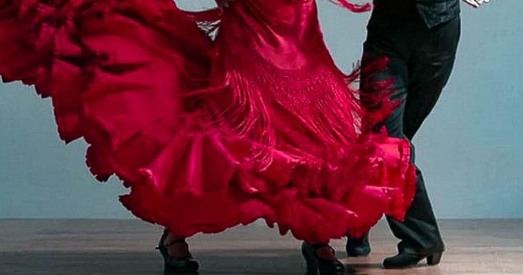 Arte Flamenca é tema para semana temática no Recife