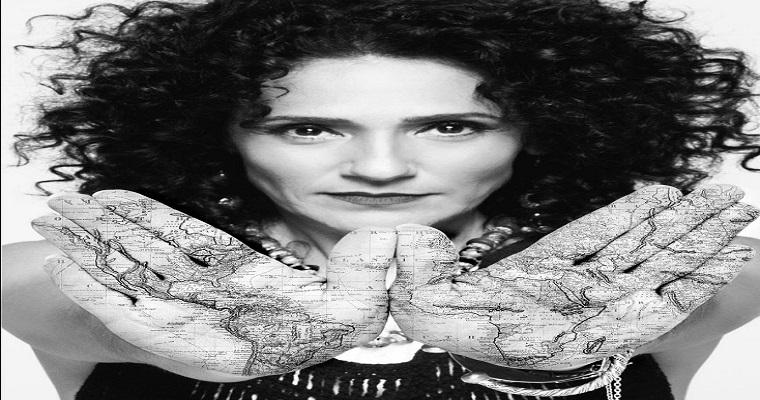 Badi Assad lança releitura de 'Royals'