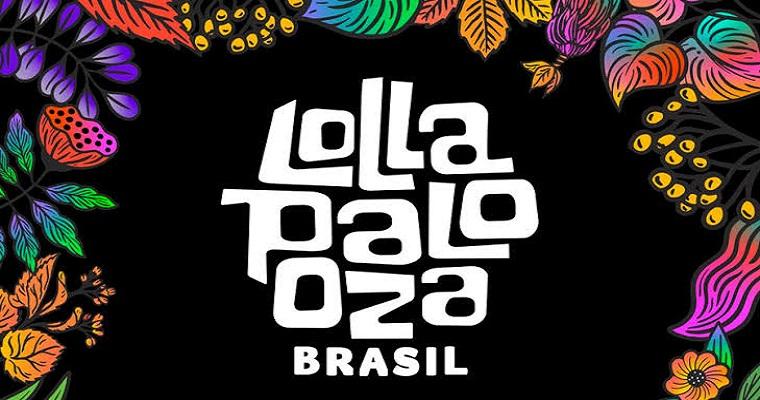 Festival Lollapalooza é adiado também no Brasil