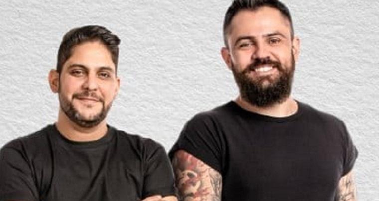 Live de Jorge e Mateus bate 2 milhões de visualizações em meia hora