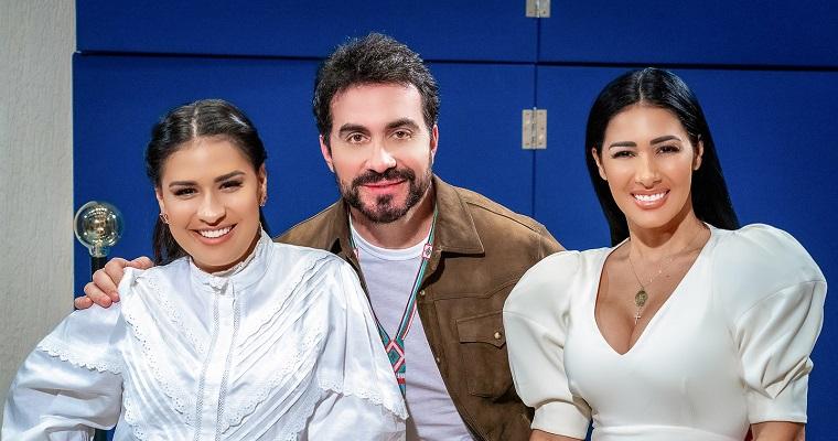 Padre Fábio de Melo lança música em parceria com Simone e Simaria