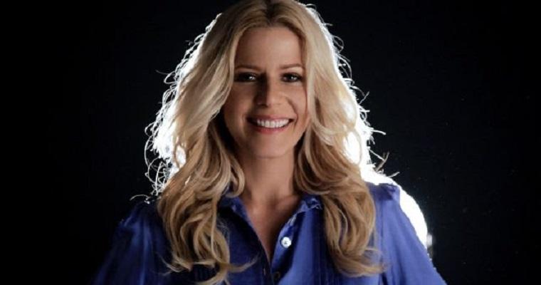 Paula Toller divulga data para show online