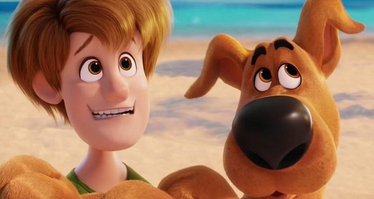 Scooby-Doo: filme será lançado em streaming devido ao coronavírus