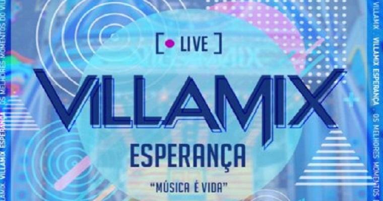 Live do Villa Mix festival durou mais de dez horas neste domingo