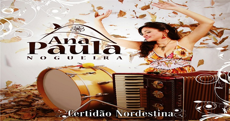 Ana Paula Nogueira faz Live Show nesta quinta-feira