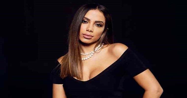 Anitta participará de live solidária cantando música gospel