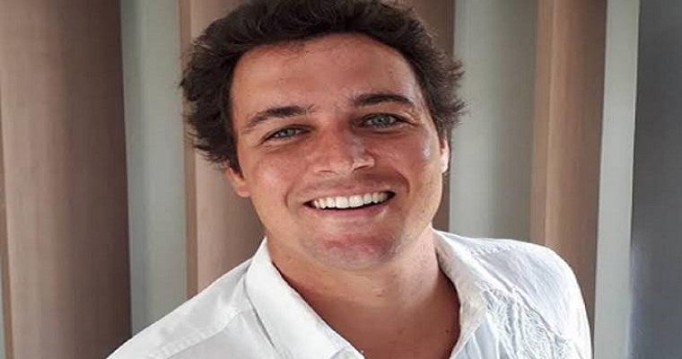 Felipe Dylon relembra sucessos em live neste domingo