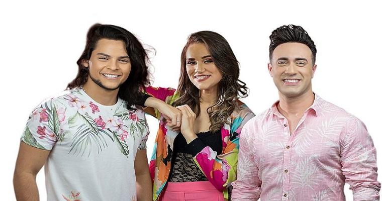 Live Show de 'Limão Com Mel' será neste sábado (25)