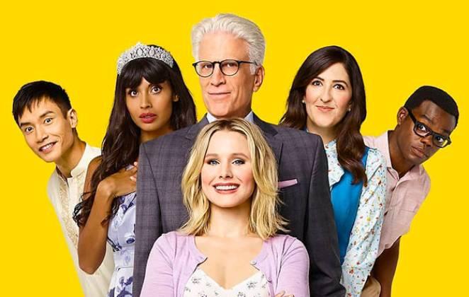 Séries de comédia para maratonar na Netflix