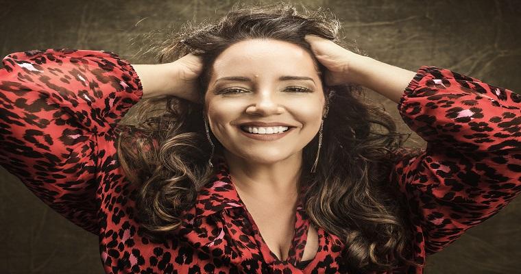 Ana Carolina é a primeira atração do Festival Bradesco Seguros