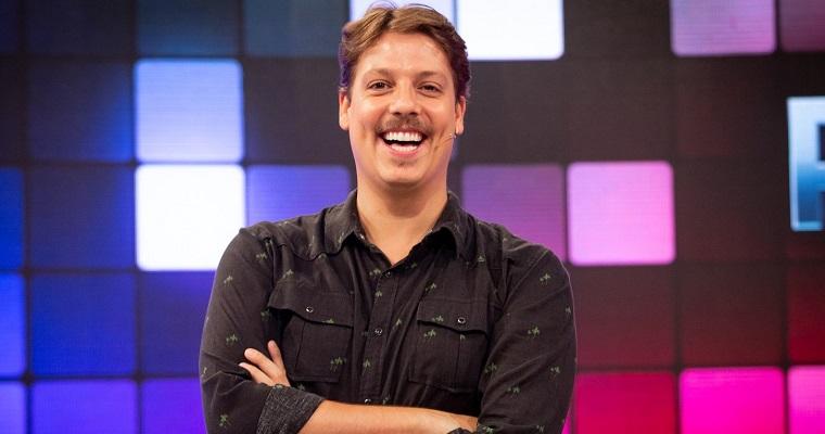 Live de stand-up comedy será realizada no Brasil