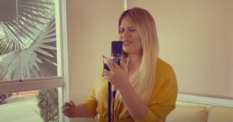 Marília Mendonça grava música que é sucesso na voz de Eduarda Alves