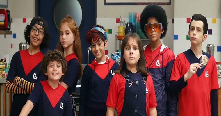 Segunda temporada da série 'Bugados' estreia nesta segunda-feira